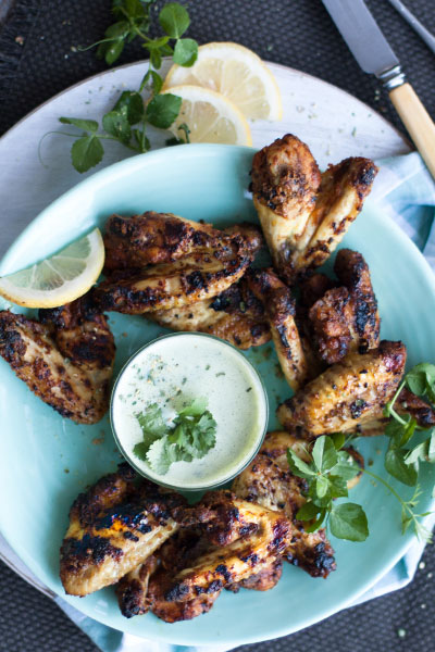 best braai recipes tandooori chicken