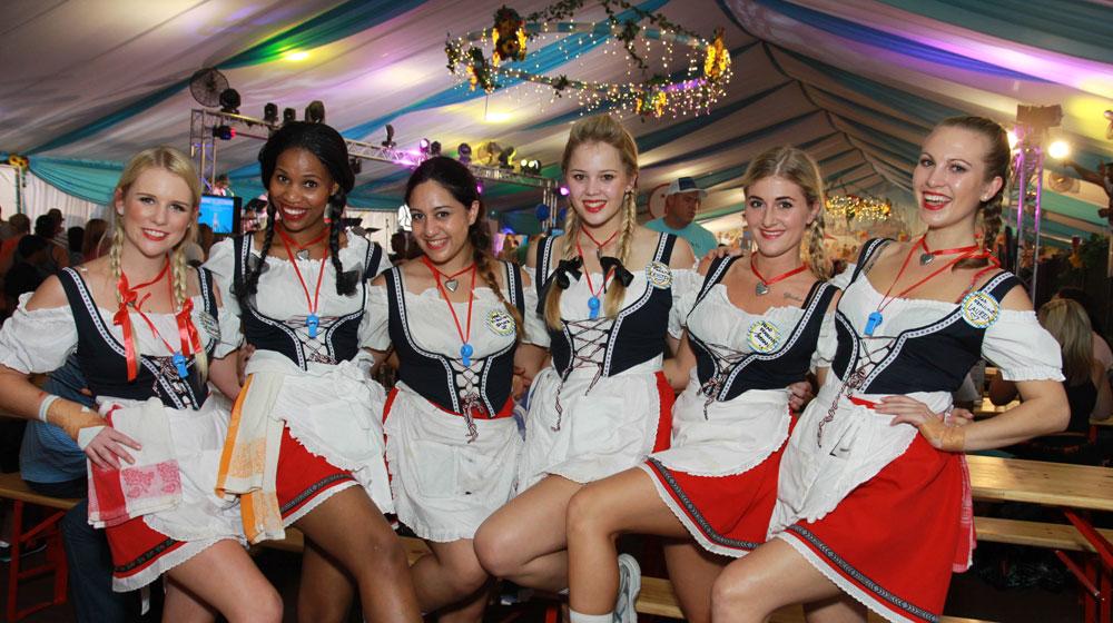 SPAR Beirfest South Africa 2015