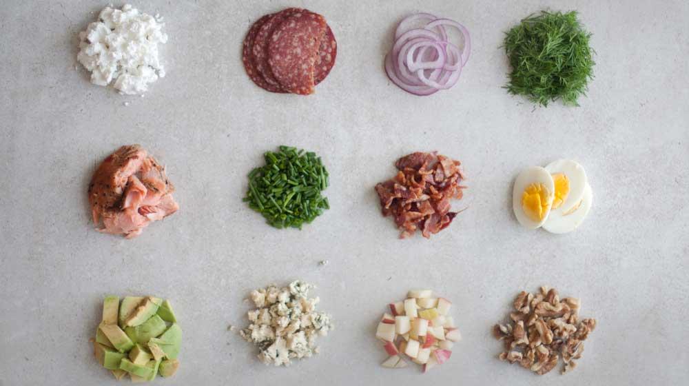 Potato Salad Recipes