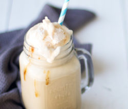 Get up and Go Coffee-Smoothie-