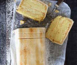 Sergovia Layer Cake