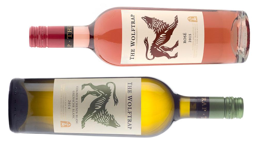 Wolftrap wines