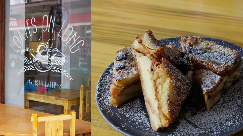 Loaves on Long, Long Street, Cape Town, review