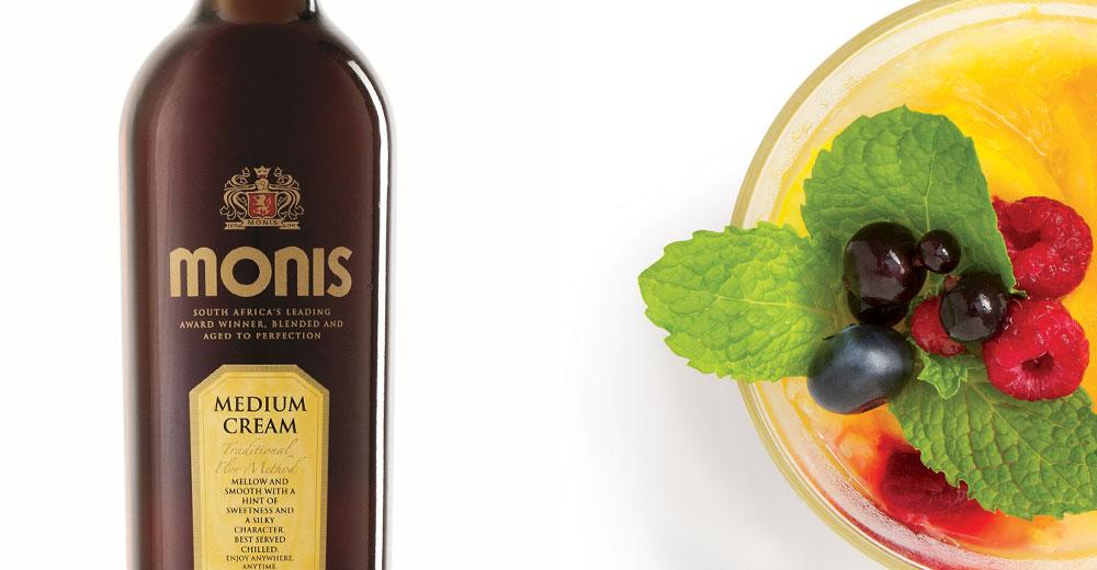 Monis sherry