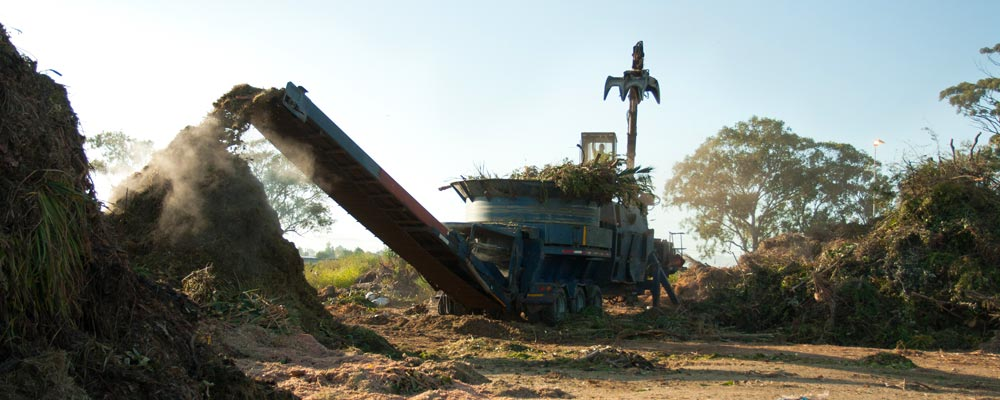Reliance Chipper