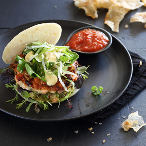 Spicy-Fish-Burgers-with-Kimchi-3x3-