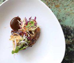 Miso Roasted Pork Belly Recipe