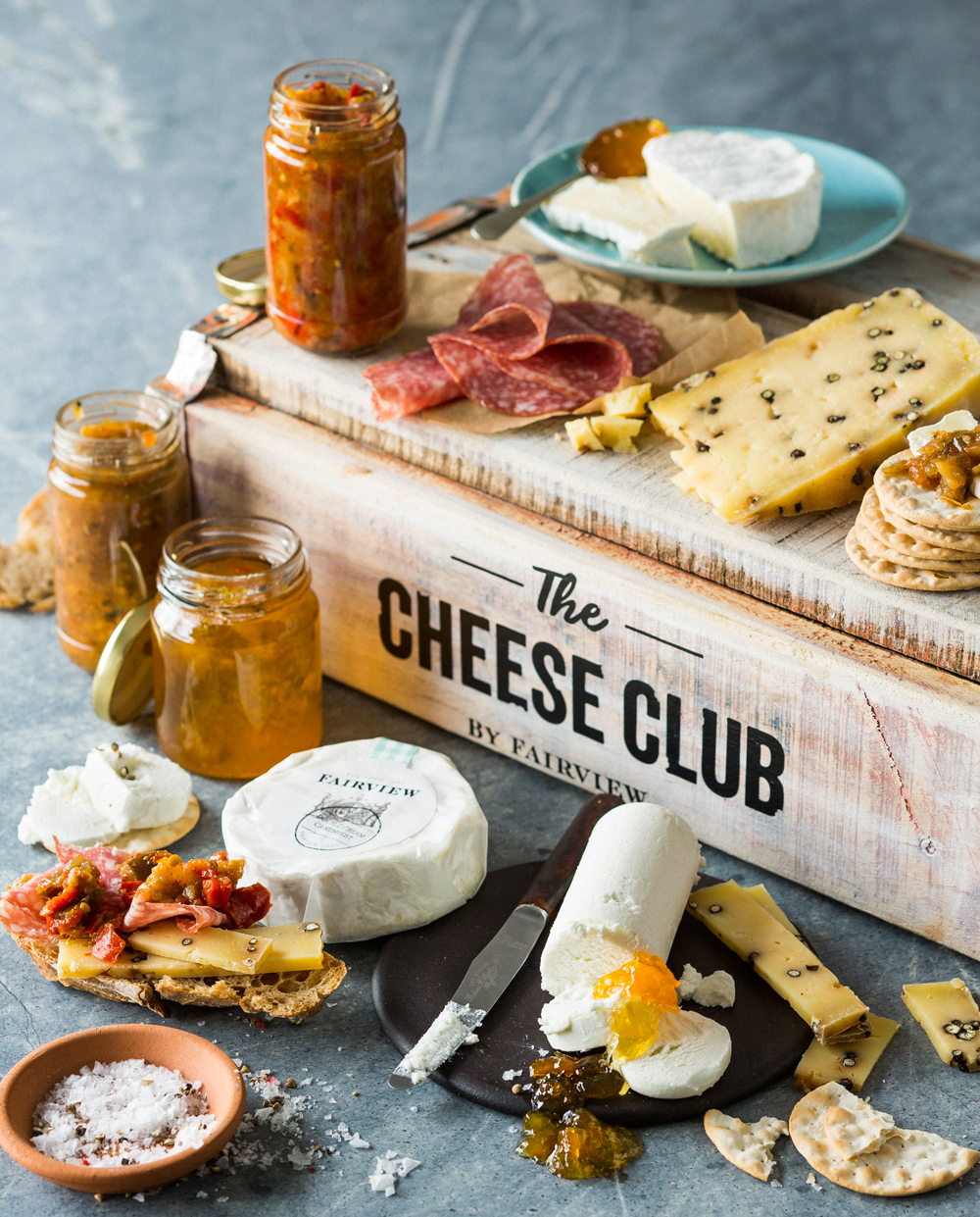Cheese-Club