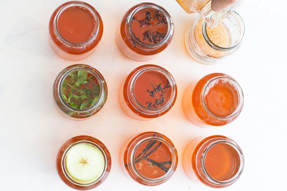 Kombucha-bottles-flavour