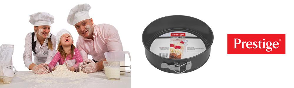 Prestige Housewares
