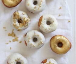 Trifle Doughnuts