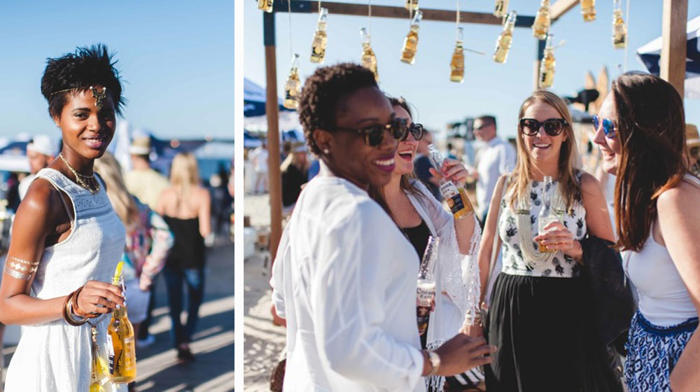 Corona SunSets Events Cape Town