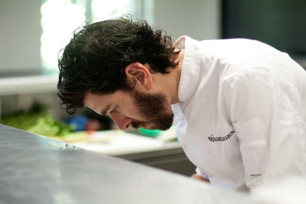 Chef_Mike_Cooke_Vergelegen