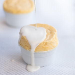 Frozen-Mango-Souffle