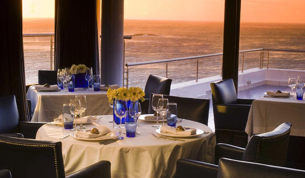 Azure-Restaurant