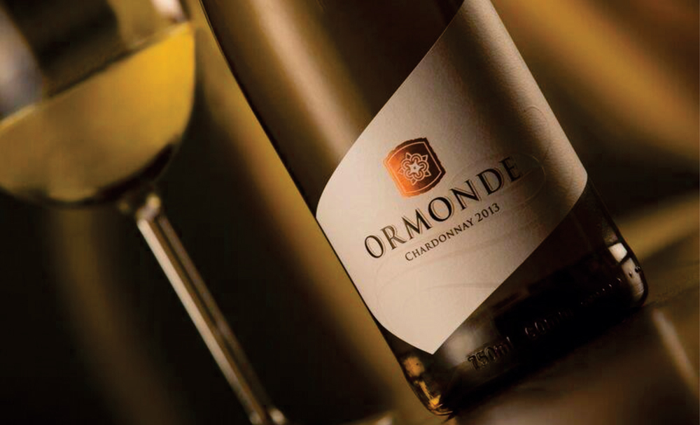 Ormonde Wine