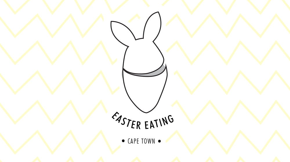 where to book for easter lunch in Cape Town