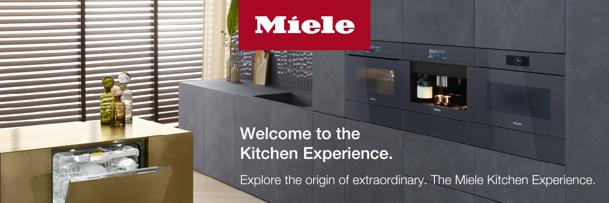 Miele new 2018 banner