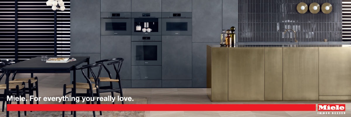 Miele South Africa presents local design trends