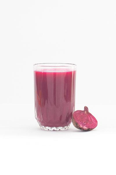 Rock to the Beet Antioxidant Juice