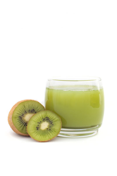 Healthy Kiwi Cooler Juice