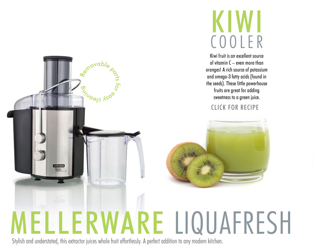Slow Juicer Recipes Kiwi : kiwi juice recipe blender