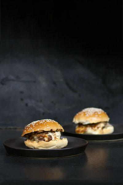 hamburger recipes Cheese burger