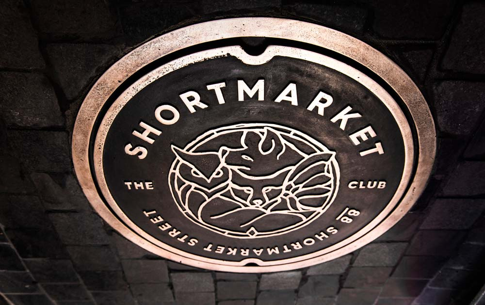 A First Look at The Shortmarket Club