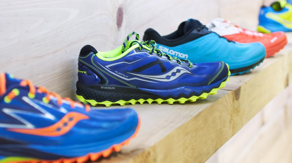 The Perfect Running Shoe: Necessity or Marketing Fad? | Crush Mag