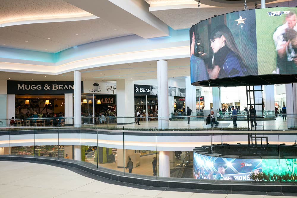 Get More At Cresta S New Food And Entertainment Court