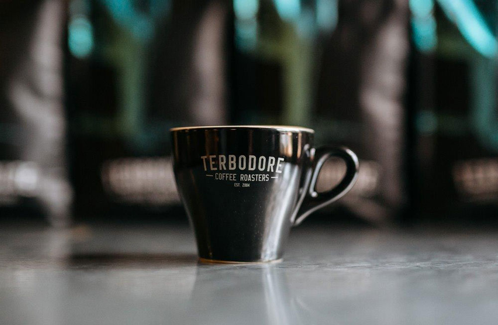 Best coffee shops in Stellenbosch