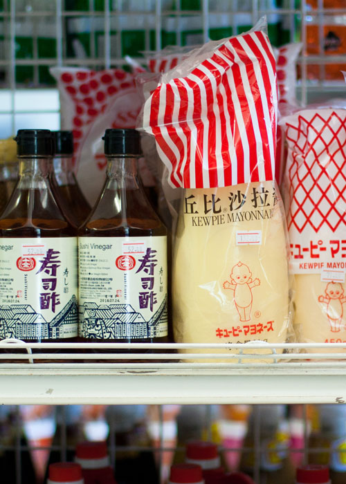 Understand Asian Ingredients to Properly Stock your Pantry   Crush Mag