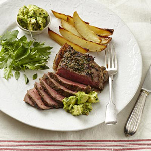 avo steak 3x3
