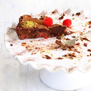 choc torte 3x3