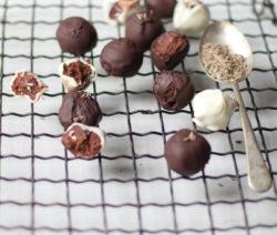 cumin truffles 4x6