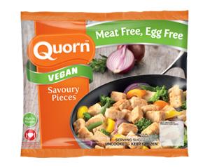 Quern savoury-pieces
