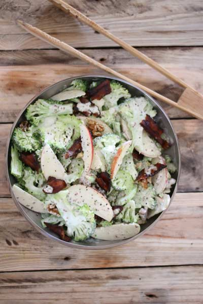 Best Braai Salads Walnut Salad