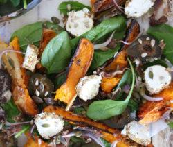 heritage salad