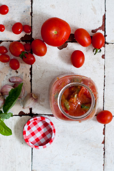 tomato sauce 4x6