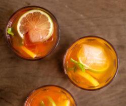 ice tea 4x6