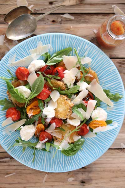 Best Braai Salads Melenzane Salad