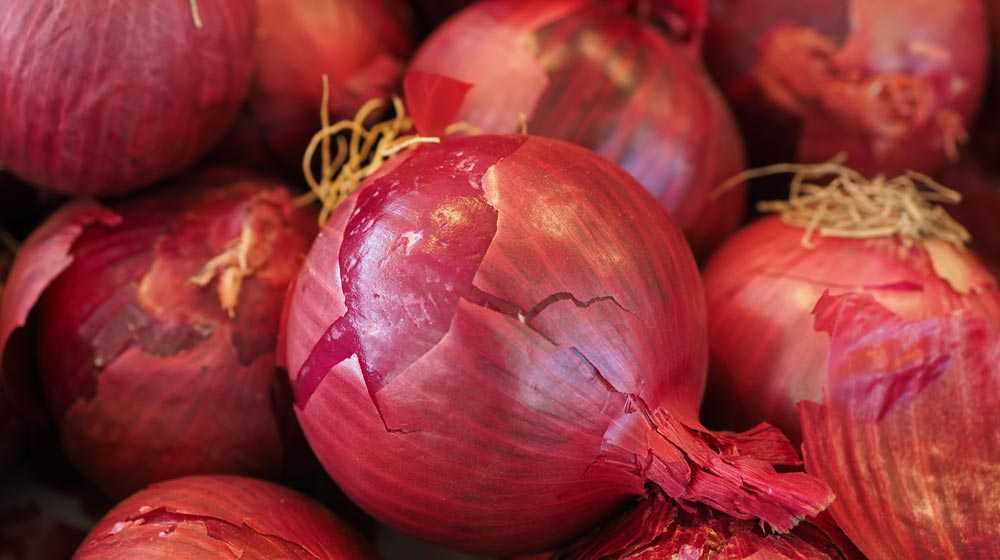 Food Superstitions Onions