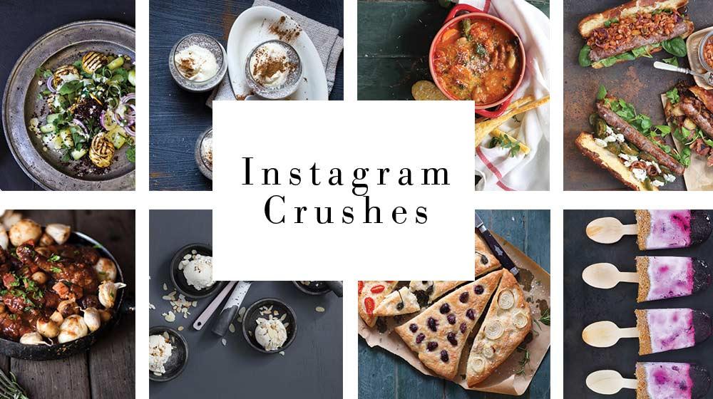Instagram Crushes