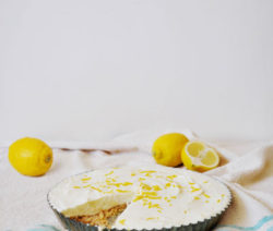 lemon cheesecake 4x6