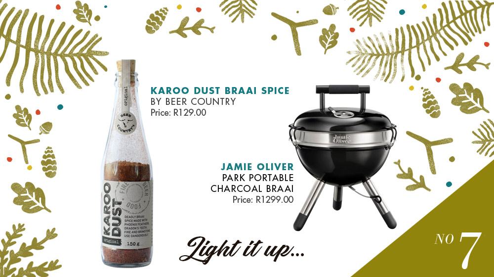 Christmas Gift ideas for Foodies