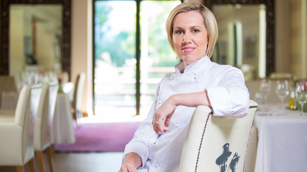 Chef Michelle