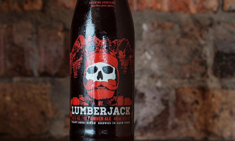 Lumber Jack Amber Ale