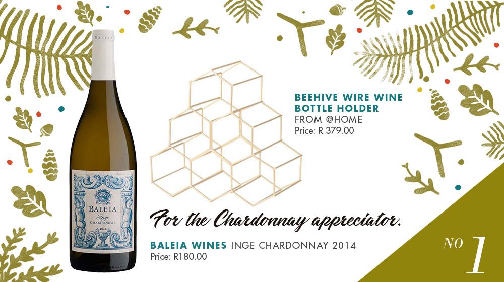 wine wishlist Baleia