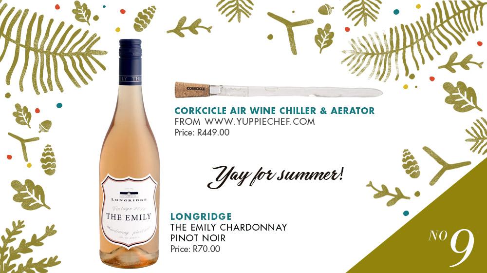 wine and bubbly festive wishlist