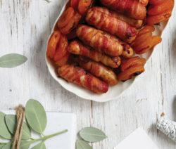 Chipolata Sausage Bacon
